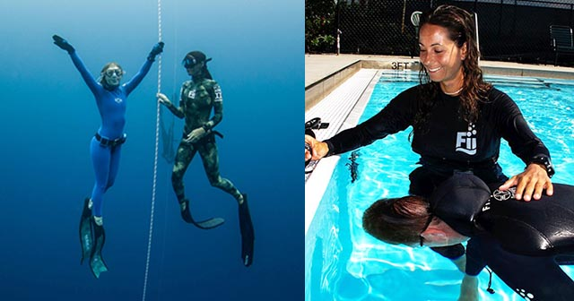 New to Freediving? Here's Where to Start.