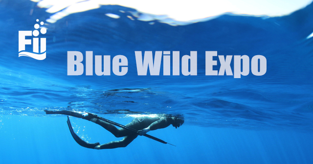 2016 Blue Wild Ocean Adventure Expo